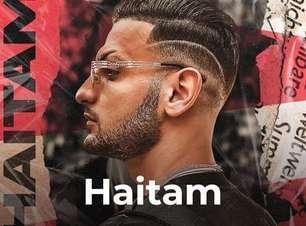Vem ouvir e baixar as músicas de Haitam