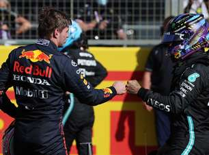 Casas de apostas acreditam que Verstappen é favorito para conquistar título na F1
