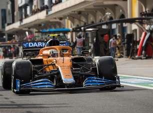 """""""Os regulamentos são restritivos"""", diz diretor da McLaren F1 sobre as novas regras de 2022"""