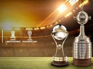 Ingresso para final da Libertadores custa até R$ 3,6 mil