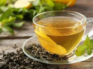 Chás para tratar a insônia: 5 receitas práticas