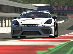Porsche Esports Sprint Challenge Brasil abre nesta terça-feira a 3ª temporada da maior competição de automobilismo virtual do país