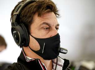 Wolff diz que vitória de Bottas no GP da Turquia de F1 impulsionou a equipe
