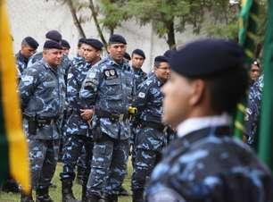 Edital do concurso de 2022 da Guarda Municipal de Fortaleza oferece mil vagas