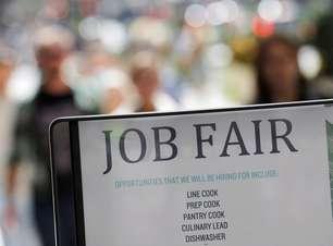 Barkin, do Fed, diz que problemas de oferta de mão de obra nos EUA podem durar além da pandemia