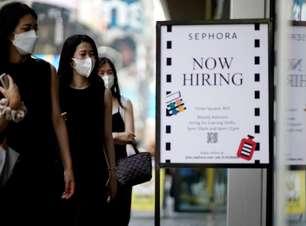 Bowman, do Fed, diz que mercado de trabalho dos EUA pode ter dificuldades em retornar a níveis pré-pandemia