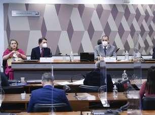 CPI conclui depoimentos e marca leitura de relatório para 20/10