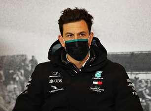 """Wolff sobre disputa na F1: """"Vai ser muito apertado até o final"""""""