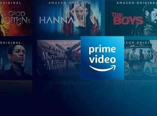 Amazon Prime Video anuncia serviço de locação de filmes na plataforma