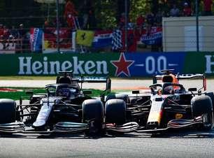 Para Ralf Schumacher, Red Bull F1 precisa diminuir a diferença para Mercedes nas próximas corridas