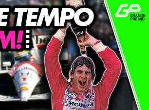 Giro BR #31 lembra 30 anos do tri de Senna e debate: Brasil terá outro campeão na F1?