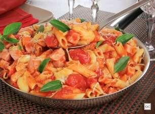 Receitas fáceis para servir no jantar