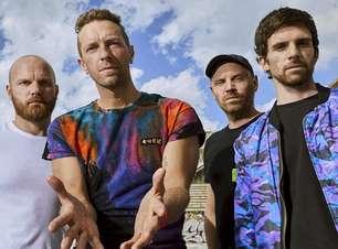 Coldplay só gravará mais três álbuns, diz Chris Martin