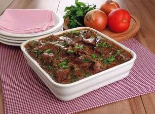 Receitas de carne na pressão para um almoço rápido