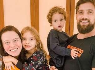 Mari Bridi relata 'pânico' após diagnóstico do filho