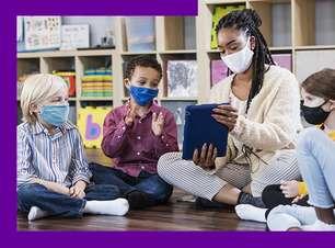 Ensino Híbrido: quais os benefícios e como aplicá-lo na Educação Infantil?