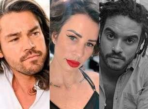 """Após """"Casamento às Cegas Brasil"""", Nanda Terra está com Thiago ou Mack?"""