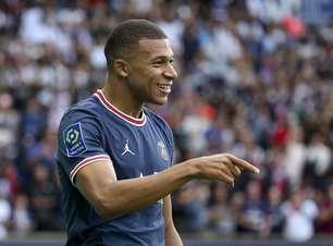 Barcelona oferece 'bônus' de quase R$ 600 mi para ter Mbappé