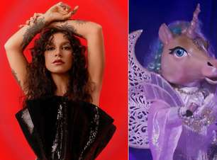 Priscilla Alcântara anuncia novo álbum após vencer The Masked Singer