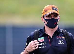 Verstappen diz que gosta de assistir a IndyCar, mas que não correria em um circuito oval