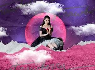 """Ouça """"strawberry moon"""", a nova música da IU"""