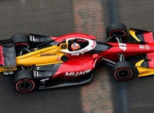 """Lundgaard prevê chegada de mais europeus """"pré-F1"""" em Indy de """"automobilismo puro"""""""