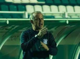 STJD delibera sobre caso envolvendo o técnico Jorginho e Walter