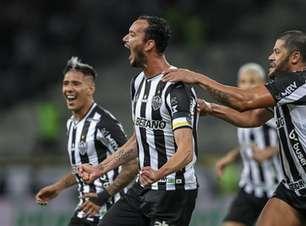 Atlético Mineiro passa o Vasco e se torna o 2º time com mais gols na história da Copa do Brasil