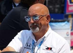 Rahal diz que a Indy tem muitas semelhanças com a F1 do passado