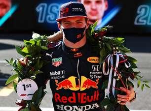Verstappen será eleito o piloto de F1 mais popular do mundo, afirma jornal britânico