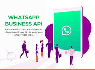 Empresas otimizam experiência do cliente com WhatsApp API