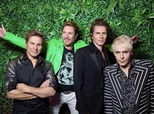 """Duran Duran celebra quatro décadas de atividade no álbum """"FUTURE PAST"""""""