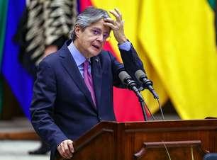 Procuradoria abre investigação contra Lasso por fraude fiscal