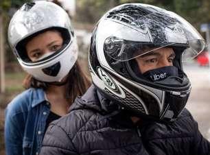Uber Moto: viagens chegam a mais cidades de São Paulo
