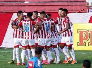 Adversário do Vasco, Náutico é o time que mais finaliza, mas sofreu 17 gols nos últimos dez jogos da Série B