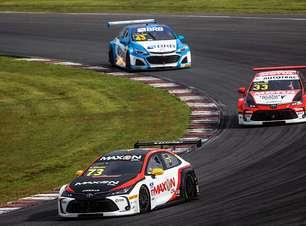 Stock Car: Jimenez testa positivo para Covid-19 e não corre em Mogi Guaçu