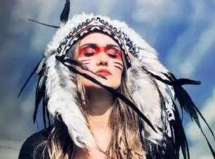 O debate em torno da capa do álbum de Dulce María: indígenas opinam