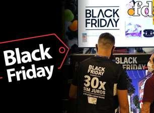 Shopee anuncia 10 milhões de cupons com descontos nesta Black Friday