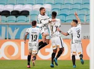 Após sofrer derrotas como visitante, Corinthians desafiará jejum de quase dois meses sem vitórias fora de casa