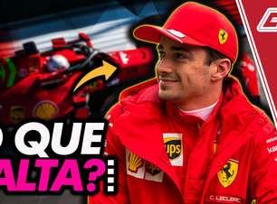 GP às 10: O que falta para Leclerc dar passo adiante com a Ferrari na F1 2021?