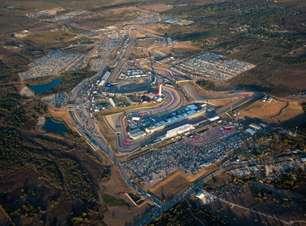 """Pilotos da F1 sobre ondulações no COTA: """"É melhor para nós do que para a MotoGP"""""""