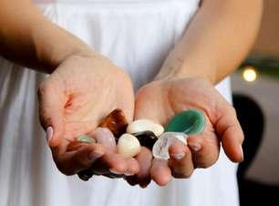 Conheça os cristais de equilíbrio para cada chakra