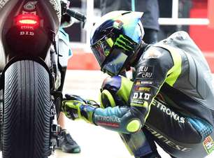"""Rossi elogia mudança na idade mínima no Mundial, mas diz que """"não conserta tudo"""""""