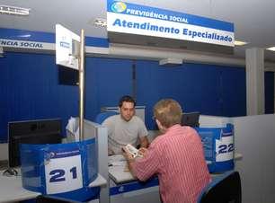 Calendário do INSS começa em breve pagando salários de R$ 1,1 mil em outubro