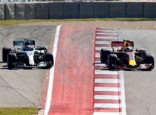 Zebra é retirada na Curva 1 e FIA altera monitoramento de limites de pista