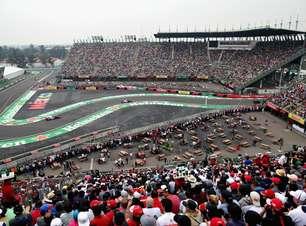 Honda já estuda condições de altitude no GP do México de F1