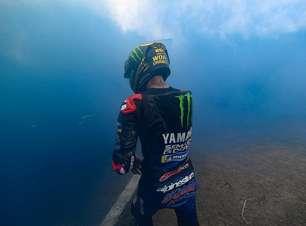 Quartararo passa Rossi, Mir e Lorenzo e é sexto campeão mais jovem de MotoGP/500cc