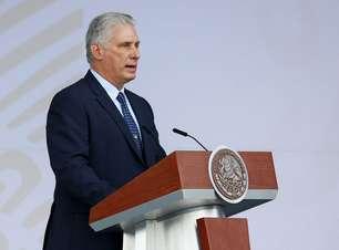 Tensões aumentam entre EUA e Cuba em relação a protestos na ilha