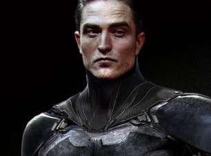 O que esperar de Batman pelo trailer divulgado no DC Fandome