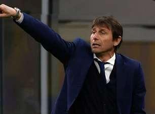 Nome de Antonio Conte ganha força no Manchester United